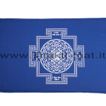 Shakti Mat Advanced Blu