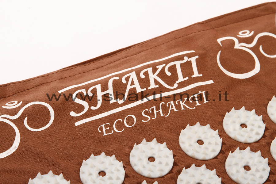 Shakti Mat Eco Marrone