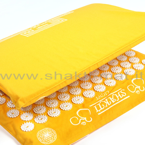 Shakti Mat Light Giallo - Shakti Mat